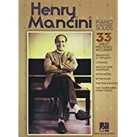 Henry Mancini: Piano Solos