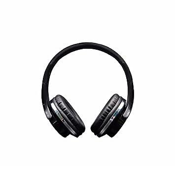 Auriculares Auriculares Inalámbricos Bluetooth Auriculares Externos Auriculares Inalámbricos V4.1 Stereo Reducción De Ruido Auriculares Universales ...