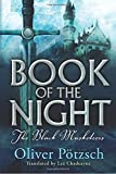 Book of the Night (The Black Musketeers)