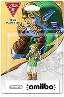 Amiibo - Link : Ocarina Of Time - Standard Edition