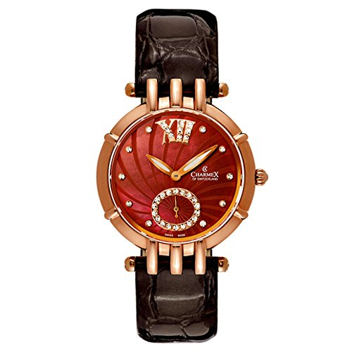 Charmex Pisa Women's Quartz Watch 6128