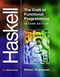 [(Haskell : The Craft of Functional Programming)] [By (author) Simon Thompson] published on (March, 1999)