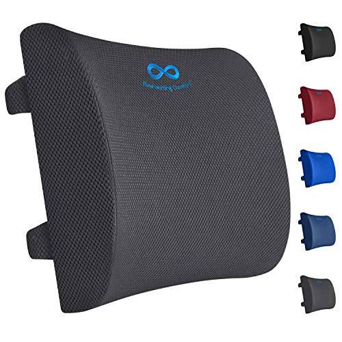 Everlasting Comfort Lumbar Support Pillow for