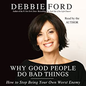 Why Good People Do Bad Things Hörbuch