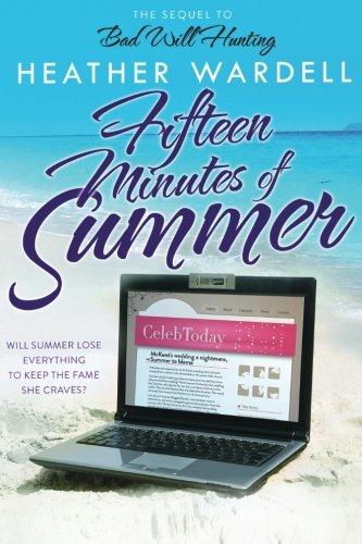 Fifteen Minutes of Summer (Seven Exes) (Volume 3) pdf