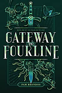Gateway To Fourline by Pam Brondos ebook deal