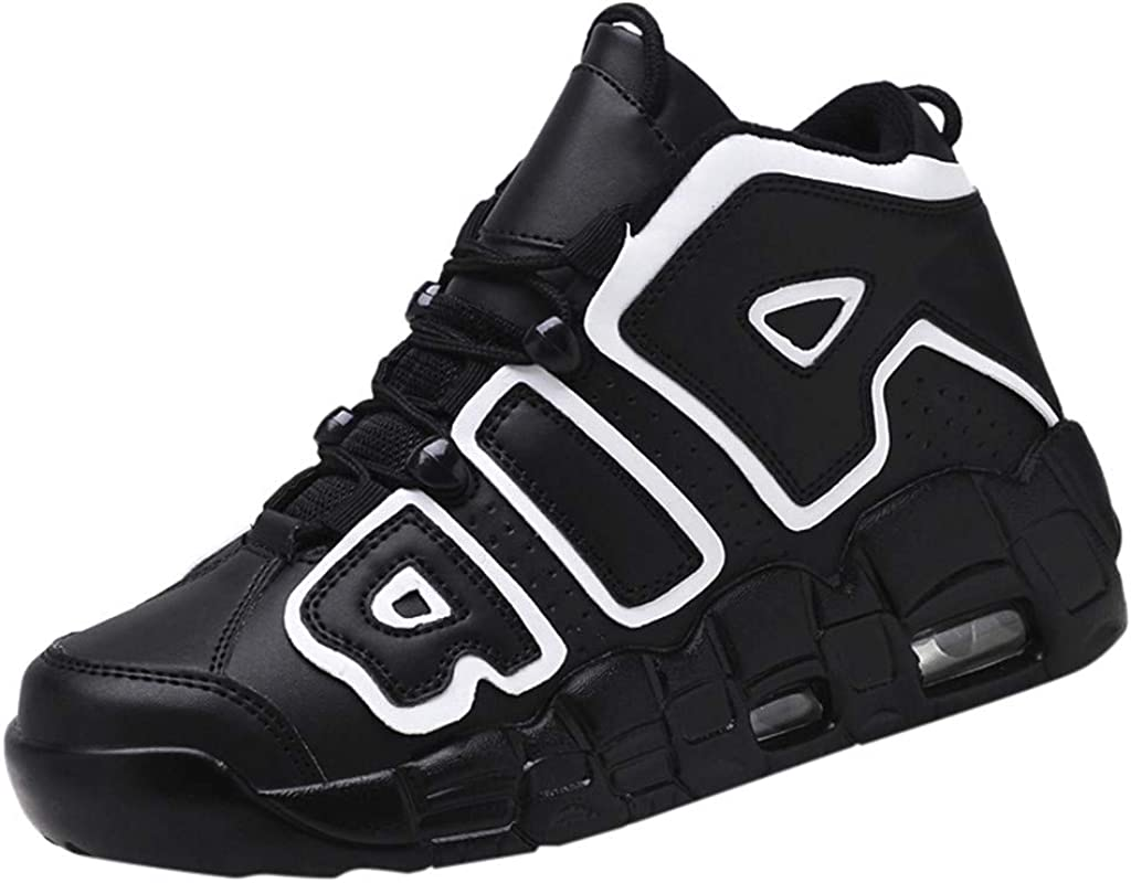 High-top Sneakers for Men 2019 Newest