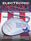 Electronic Democracy, Graeme Browning, 0910965498