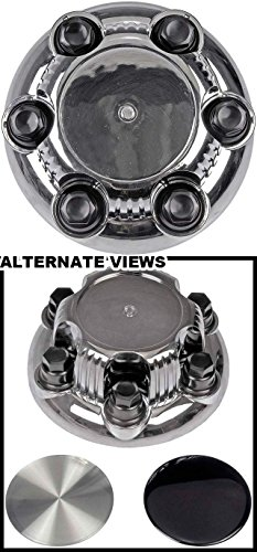 06 chevy silverado center hubcap - 2