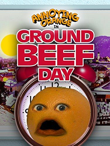 (Annoying Orange - Ground Beef Day)