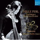 Concertos for Viola Da Gamba