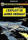 Les meilleures histoires de l'oncle Paul, tome 2 : L'exploit de James Obernauf par  Van Dessel
