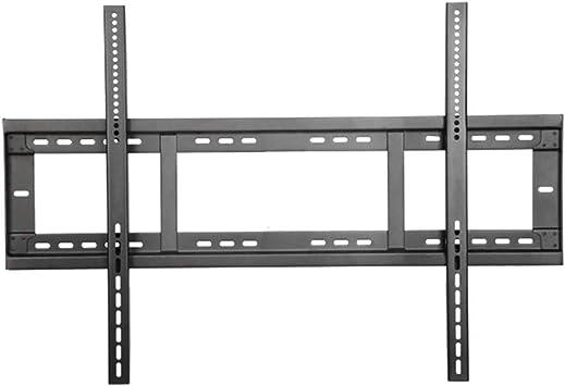 Soporte de pared universal for trabajo pesado TV for televisores de 65-100 pulgadas, televisores de