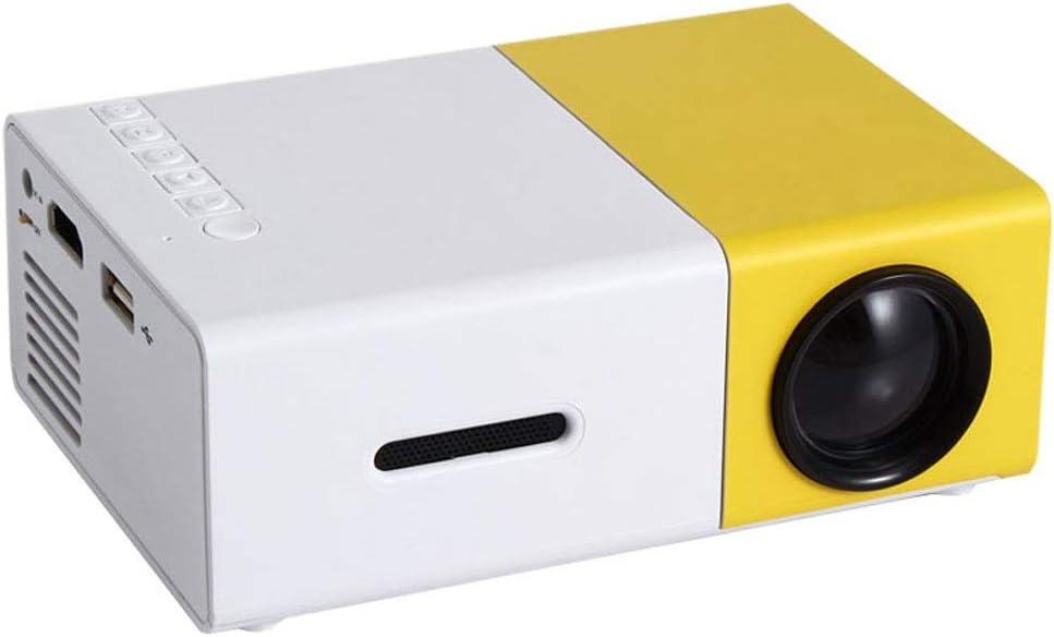 ノートPCと互換性のHDミニ3Dプロジェクターホーム1080ポケット、アンドロイドIPhoneスマートフォン用の漫画や映画キッドギフト