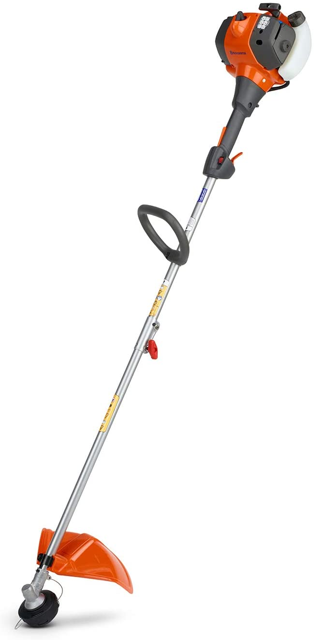 Husqvarna 128LD Detachable Gas String Trimmer - Best Gas Weed Eater