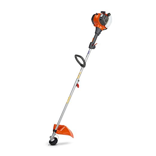 Best String Trimmer 2020.Husqvarna Gas Straight Shaft String Trimmer 128ld