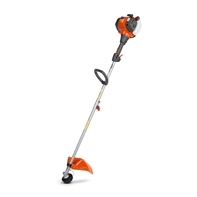 Husqvarna Gas Straight Shaft - Top Pick Gas Weed Eater