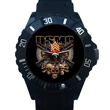 Amazon.com : Christmas Gifts Classic USMC United States Marine Corps ...