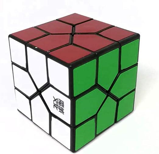 Moyu Cubo Rompecabezas Redi Negro: Amazon.es: Juguetes y juegos