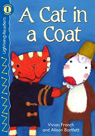 book cover of The Cat in the Coat