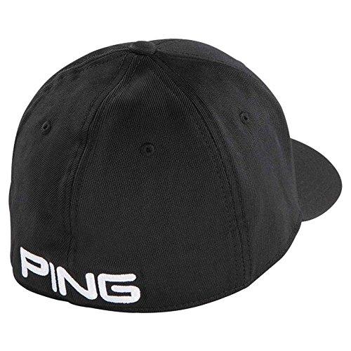 Buy white ping golf hat