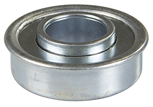 New Stens Wheel Bearing 215-038 Compatible with ID 0.625″, OD 1.375″, Height 0.500″, Low Speed