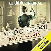 A Mind of Her Own de Paula McLain