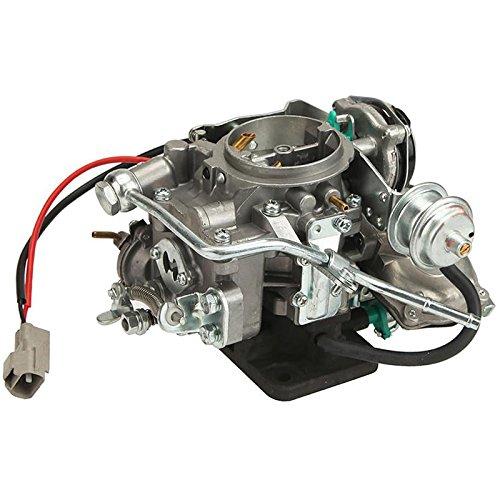 1988 Toyota Engine - Partol 2 Barrel Carburetor Carb for Toyota Corolla 4AF 1987-1991 1.6L Engine - Automatic Choke