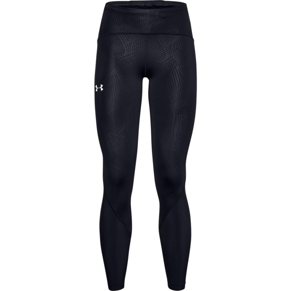 Under Armour Womens Fly Fast 2.0 Embossed Running Leggings