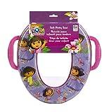 "Nickelodeon Dora The Explorer ""Butterfly Buddies"" Soft Potty"