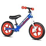 USA BMX Bicicleta de Equilibrio, 12 Pulgadas