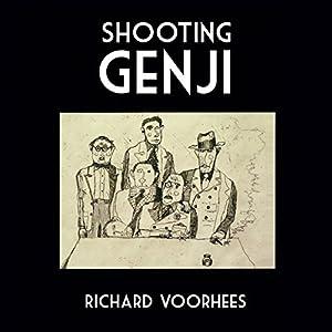 Shooting Genji Audiobook