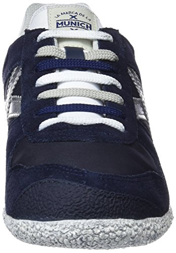 Marine Multicolore 1373 Baskets Bleu Adulte Mixte Munich Goal 1373 EU wU0qBXW