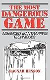 The Most Dangerous Game, Ragnar Benson, 0873643569