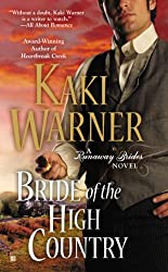 Bride of the High Country (Runaway Brides Novel, A Book 3)
