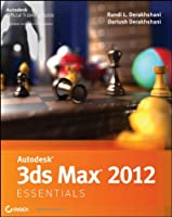 Autodesk 3ds Max 2012 Essentials Front Cover