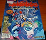 Darkstalkers - Official Strategy Guide