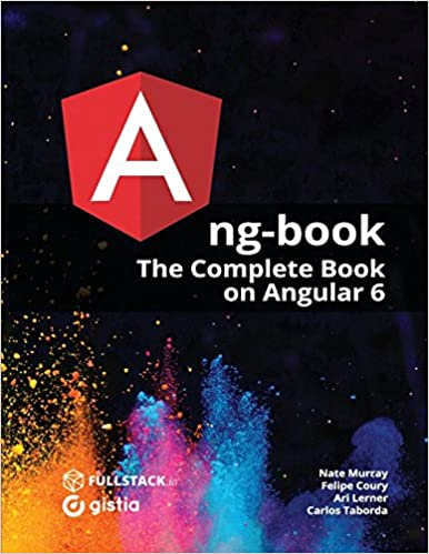 ng-book: The Complete Guide to Angular