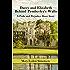 Darcy and Elizabeth - Behind Pemberley's Walls: A Pride and Prejudice Short Story