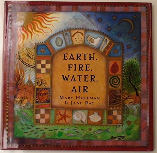 - Earth, Fire, Water, Air