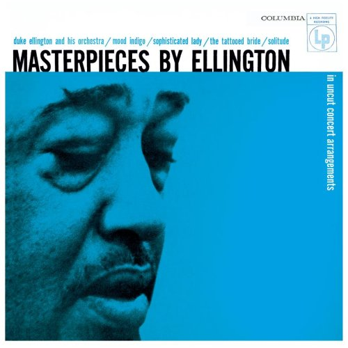 Masterpieces By Ellington by Sony