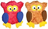 Suggest KONG Softies Owl Catnip Toy ♖