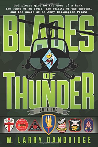 Read Online Blades of Thunder: Book One (Volume 1) pdf epub