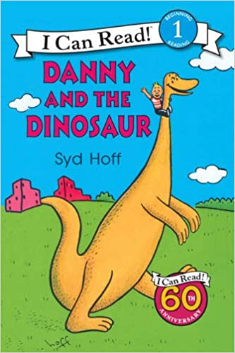 Download E Book For Kindle Danny And The Dinosaur By Syd Hoff