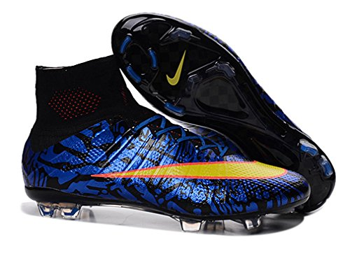 ercurial Superfly FG Soccer Cleats ()