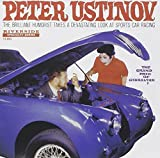 The Grand Prix Of Gibraltar! by Peter Ustinov (2003-08-19)