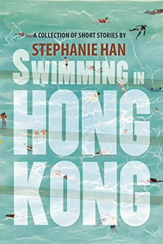 Swimming Hong Kong Stephanie Han product image