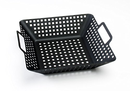 Charcoal Companion Non-Stick Square Wok (Large) - CC3114 ()