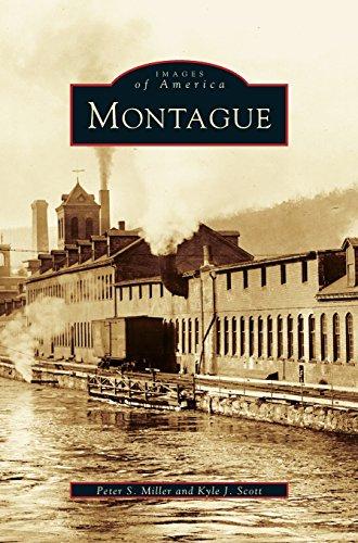 Montague - Reel Montague