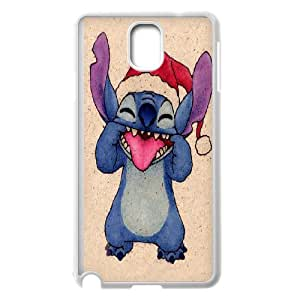 DIY Printed Lilo and Stitch hard plastic case skin cover For Samsung Galaxy Note 4 N9100 SNQ602605